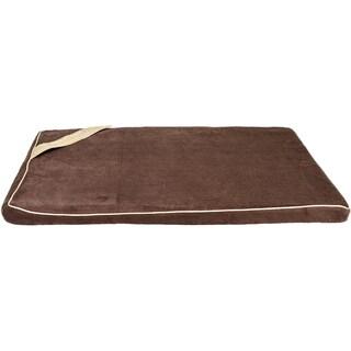 Nandog Memory Foam Pet Bed