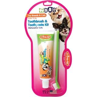 EZ Dog Pet Dental Kit