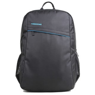 Kingsons Best In Class Spartan Series 15.6 Laptop Backpack