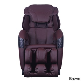 Galaxy EC-555 Longer S-Track Full Body Massage Chair
