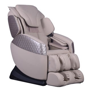 Longer S-Track Full Body Massage Chair Galaxy EC-555