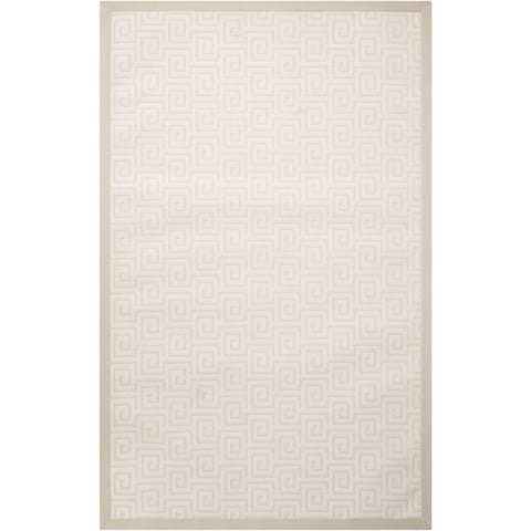 Nourison Outer Banks SALVO Area Rug