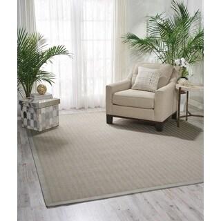 Nourison Outer Banks Horizon Indoor/ Outdoor Area Rug (8' x 10')