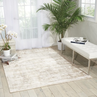 kathy ireland Desert Skies Flint Area Rug by Nourison (9' x 12')