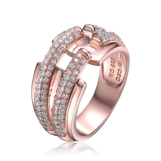 Collette Z Cz Ring