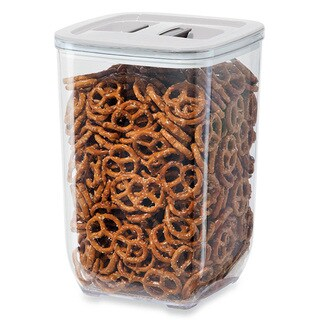 OGGI Stack N' Store Square Canister