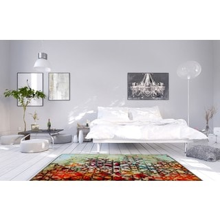Oliver Gal '1001 Nights' Rug (8' x 10')