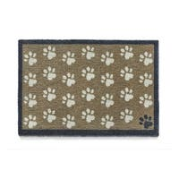"Howler & Scratch Small Paws Premium Nylon Washable Accent Rug - 1'9"" x 3'3"""