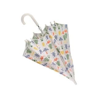 Rockin Baby Multicolor Bug-print Umbrella