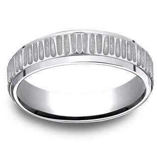 Cobalt 5-millimeter Men's Ring