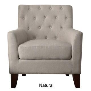 Moser Bay Antonia Tufted Club Chair