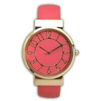 Olivia Pratt Simple Classic Cuff Watch