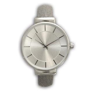 Olivia Pratt Women's Classic Style Petite Bangle Watch