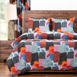 PoloGear Boho 3-piece Comforter Set
