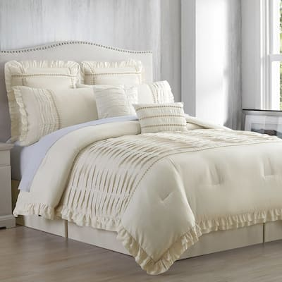 Modern Threads Chateau 8-piece Comforter Set
