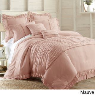 Pink Comforter Sets Find Great Fashion Bedding Deals Ping At