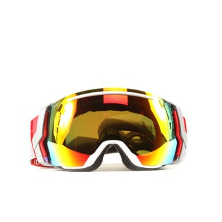 Smith Optics IO 7 INT RDSX Bobby ID Goggles