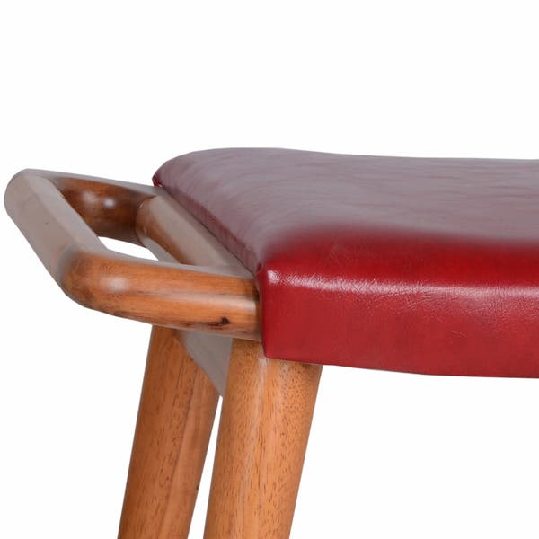 Swell Shop Porthos Home Zephyr Vanity Bench Free Shipping Today Alphanode Cool Chair Designs And Ideas Alphanodeonline