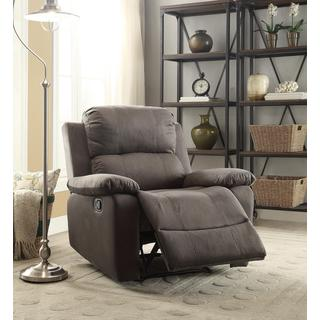 Acme Furniture Bina Microfiber Recliner