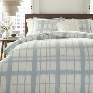 City Scene Ellis Cotton Duvet Cover Set