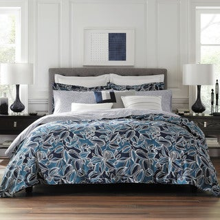 Jones New York Jones Beach Cotton Comforter Set