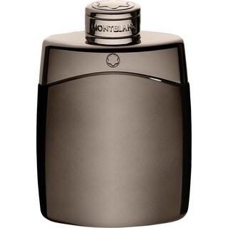 Mont Blanc Legend Intense Men's 3.4-ounce Eau de Toilette Spray (Tester)