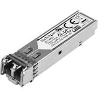 StarTech.com HP JD118B Compatible SFP Module - 1000BASE-SX Fiber Opti