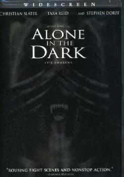 Alone In the Dark (DVD)