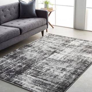 Molly Contemporary Abstract Area Rug