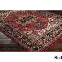 Laurel Creek Horace Indoor Area Rug - 7'10 x 10'6