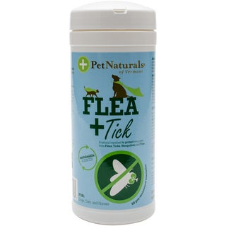 Flea + Tick Towelettes For Cats & Dogs