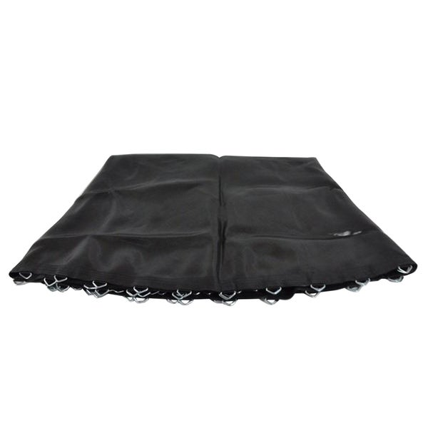 """Weatherproof 14.2ft Jumping Mat for 16' Trampoline 7"""" Spring 108Ring"""