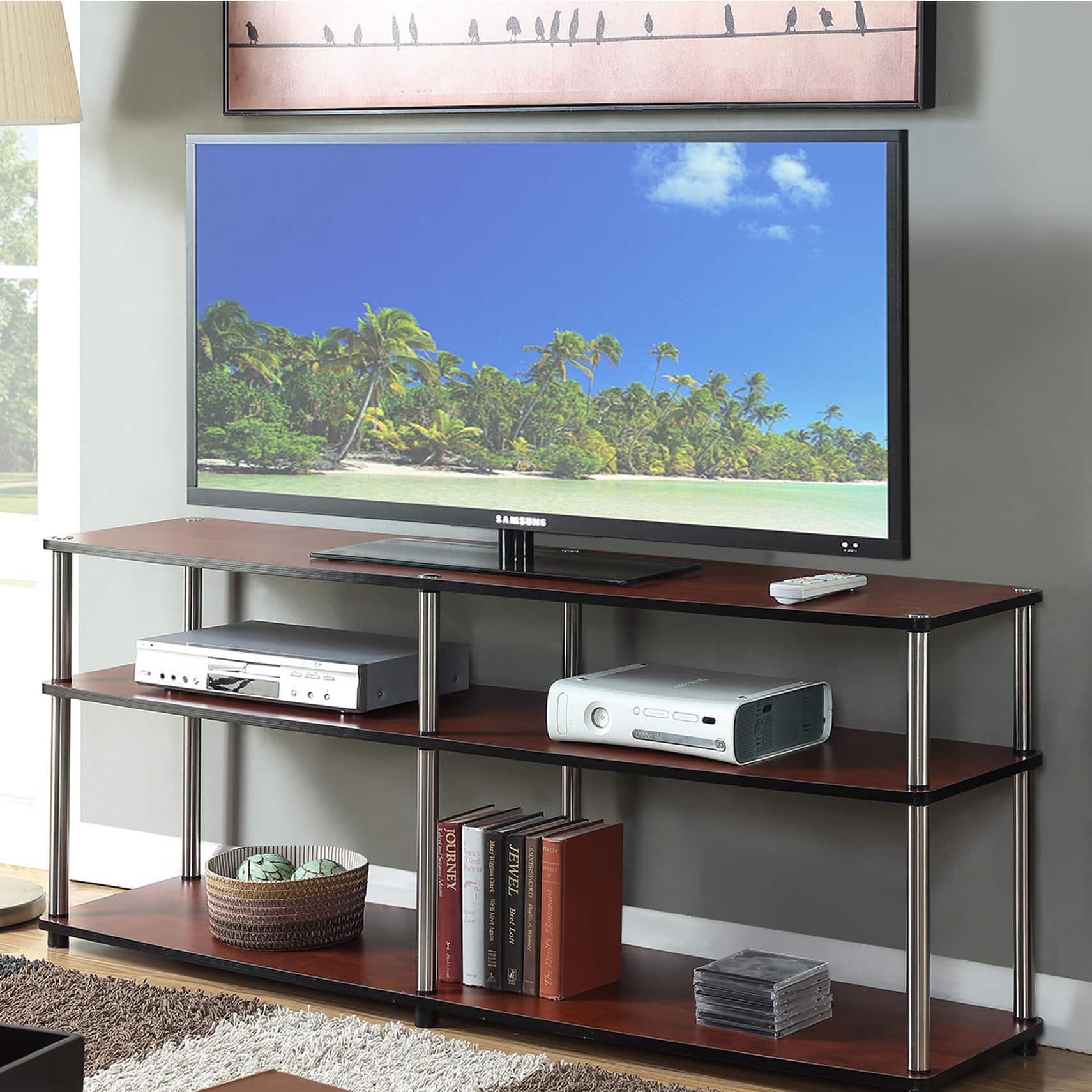 Best Furniture Deals Online: Buy TV Stands & Entertainment Centers Online At Overstock