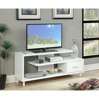 Clay Alder Home Logan Seal 60-inch TV Stand