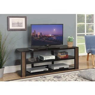 Convenience Concepts Designs2Go Rainer 60-inch TV Stand
