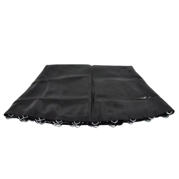 Weatherproof 13.3ft Jumping Mat for 15' Trampoline 108 Spring Rings