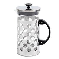 Mr. Coffee 33-ounce Silver Coffee Press