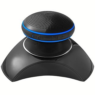 HMDX JAM Levity Levitating Bluetooth Wireless Rechargeable Speaker