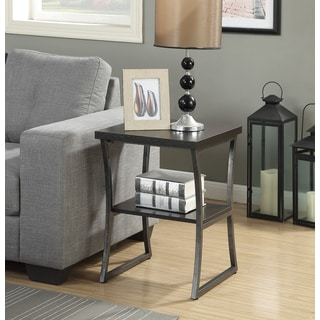 Convenience Concepts X-Calibur End Table