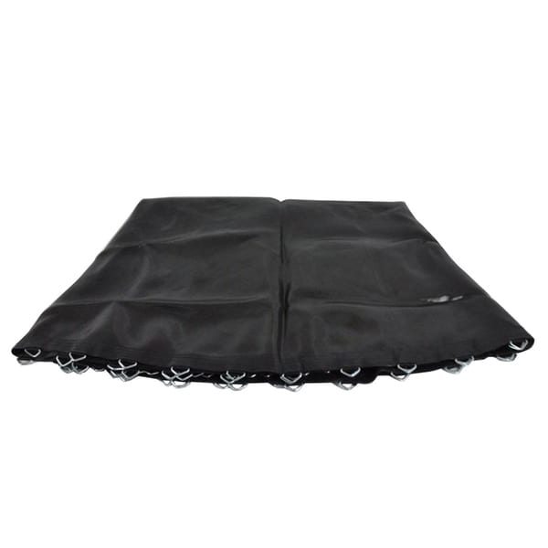 """Weatherproof 10.4ft Jumping Mat for 12' Trampoline 6"""" Spring 72Ring"""