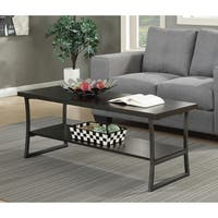 Porch & Den Bywater Japonica Coffee Table