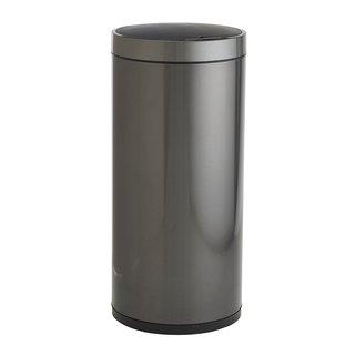 50L Docomo Round Sensor Trash Can