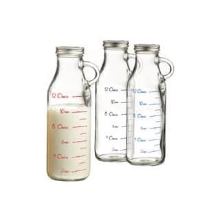 Style Setter Milk Bottle (Set of 3) https://ak1.ostkcdn.com/images/products/14103267/P20711343.jpg?impolicy=medium