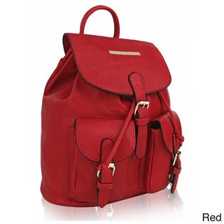 MKF Collection Buckingham Backpack by Mia K. Farrow