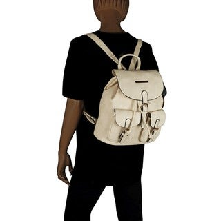 MKF Collection Buckingham Backpack by Mia K. Farrow