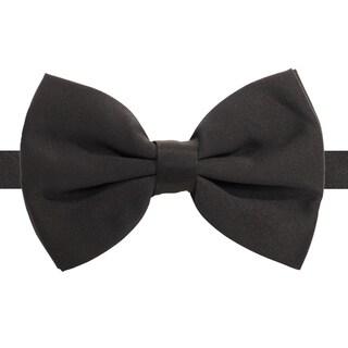 Ferrecci Unisex Premium Satin Bow Ties