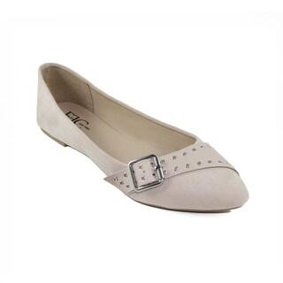 FFC New York Women's BRAVO Ballerina Flats (5 options available)