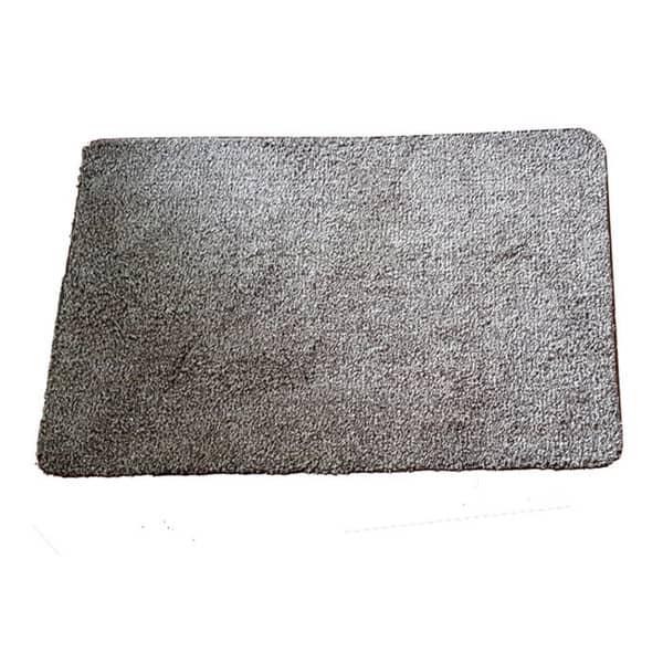 Clean Floor Entrance Step Mats Removes Dirt Mud Camel /& White Super Absorbent Magic Mat Door Mat Microfibre Washable Indoor Outdoor Anti Slip Mat No Foot Prints