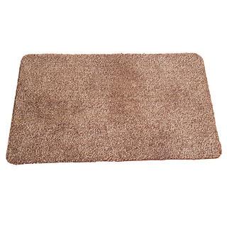 "Magic Absorbent Fast Drying Non-slip Clean Step Door Mat (1' 6"" x 2' 4"")"