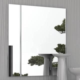 Modern Life Brooke High Gloss Frameless Mirror
